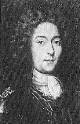Daniel de Remy de Courcelle