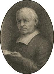 Francois Dollier de Casson